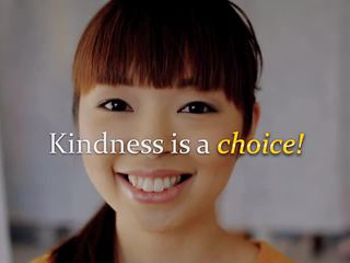 Kindness Is...™