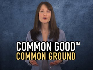 TrainingBytes® Common Good. Common Ground™