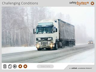 SafetyBytes® - Truck Tire Chaining - Chain Tighteners