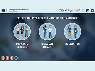 TrainingBriefs™ EEO Overview